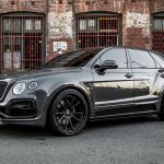 Ag Luxury Wheels Bentley Bentayga Agl19 Spec3 Forged Wheels