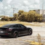Ag Luxury Wheels Porsche Panamera 4s Agl31 Spec3 Wheels
