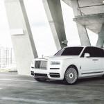 Ag Luxury Wheels Rolls Royce Cullinan Agluxury Agl45 Monoblock Forged Wheels