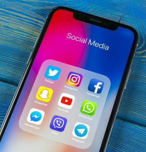 Establishing Your Brand On Social Media
