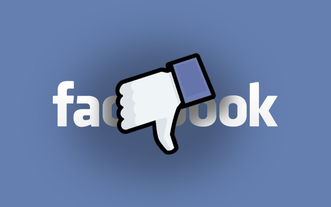 7 Reasons Why Your Facebook Ads are Failing