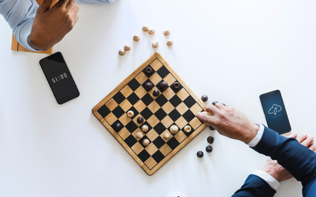 How to Win The Social Media Marketing Game – 2019