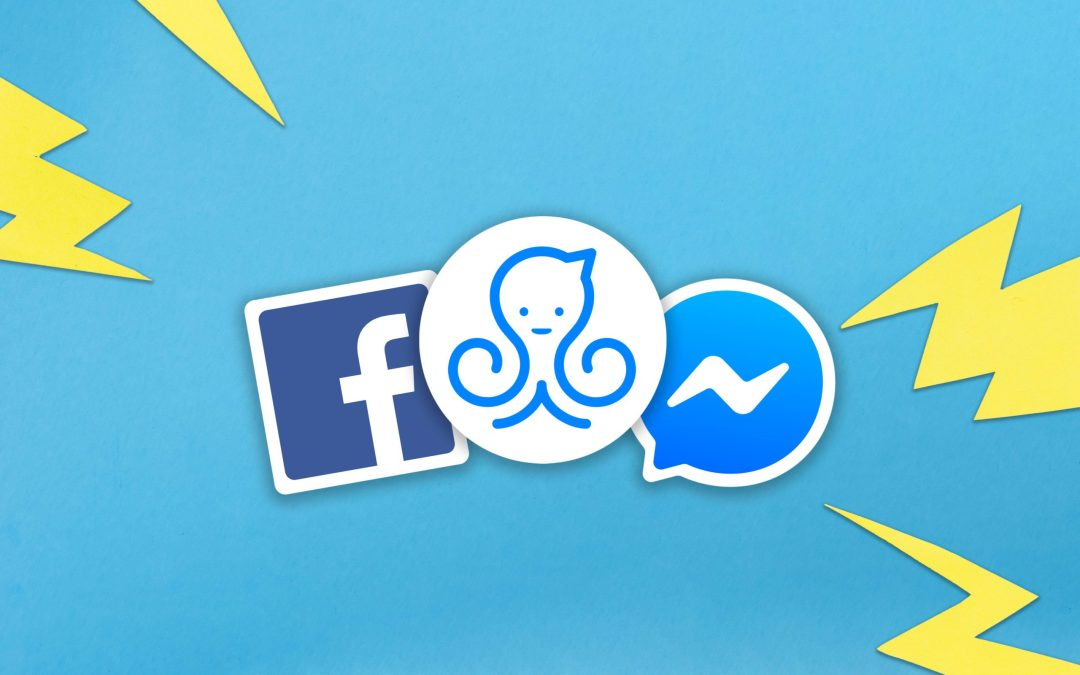 Facebook Marketing and ManyChat: A Powerhouse Pair for Customer Acquisition
