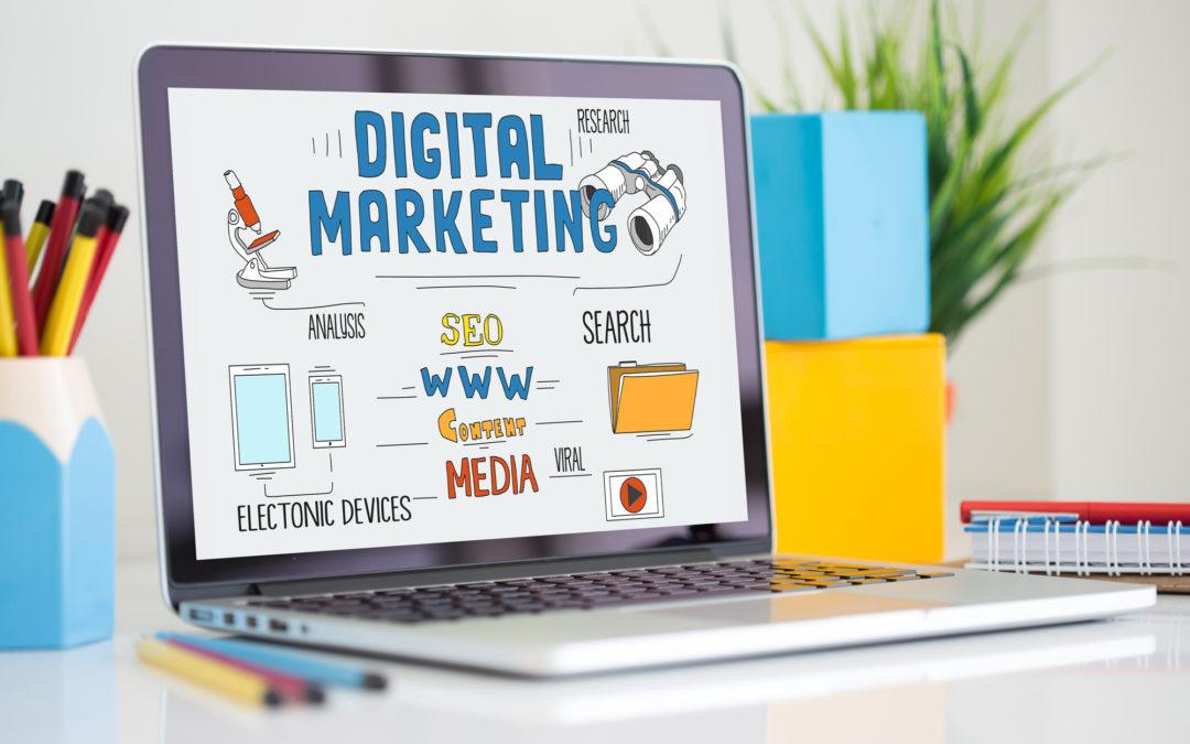 Interruption Marketing vs. Search Marketing