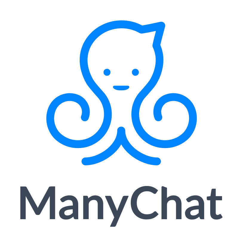 Reinvent how you connect with your customers. ManyChat allows you to engage with your customer 24/7 — leverage the power of marketing automation today!