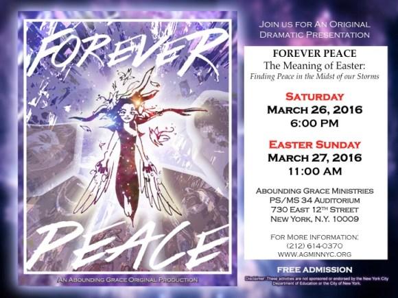 Forever Peace Slide