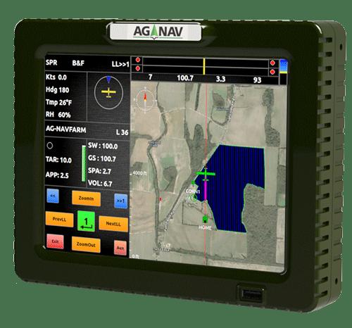 AG-NAV GPS Precision Navigation