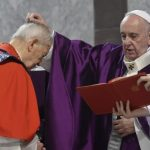 Vatican modifies distribution of ashes for Ash Wednesday