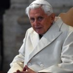 "Pope Emeritus Benedict XVI: ""There are not two Popes"""