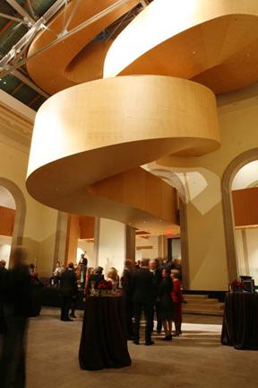 Transformation AGO New Building  AGO Art Gallery of Ontario