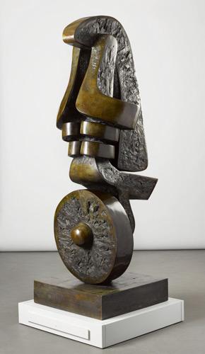 Sorel Etrog, Sun Bird II, 1962 -1964