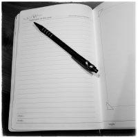 Écrire sa vie.