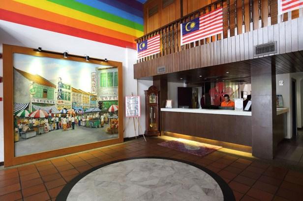 Swiss Inn Chinatown Kuala Lumpur_Malaysia