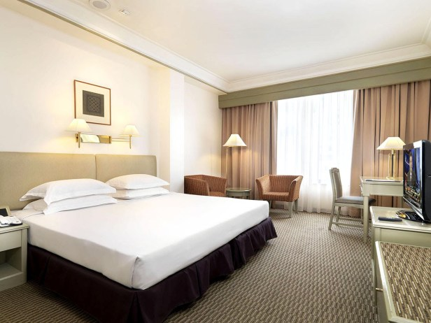 Federal Hotel_Kuala Lumpur