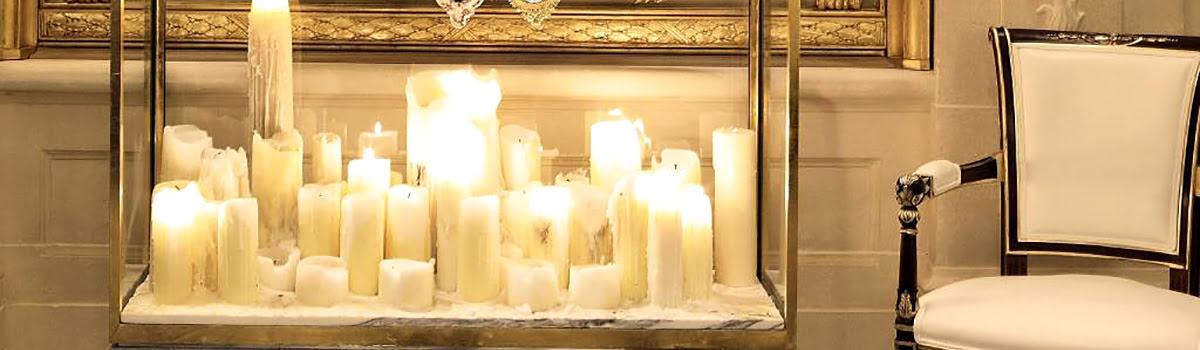 Best luxury hotels in Paris - featured photo