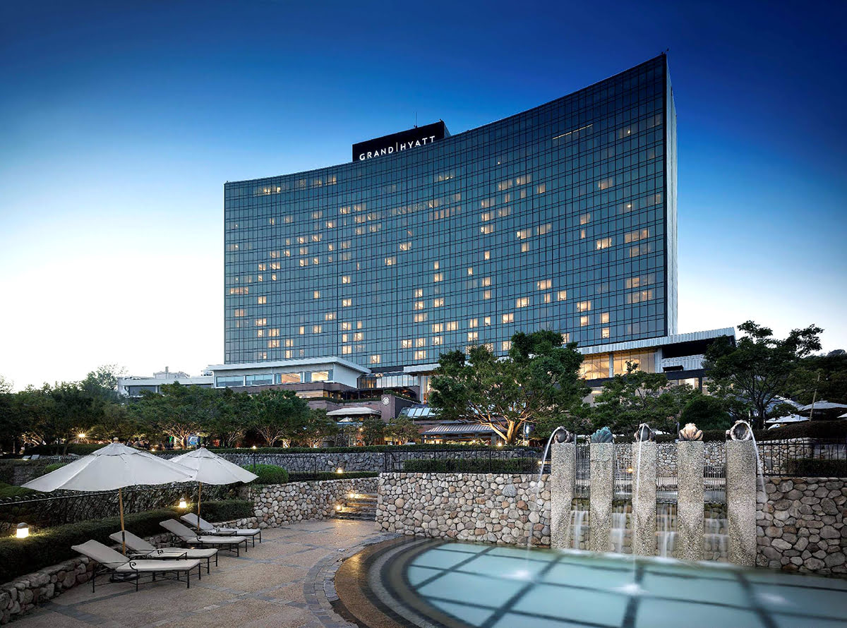10 Best Luxury Hotels In Seoul 5 Star Guide For 2019