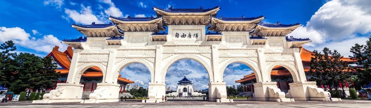 Panduan Perjalanan Taipei Waktu Terbaik Mengunjungi Taipei