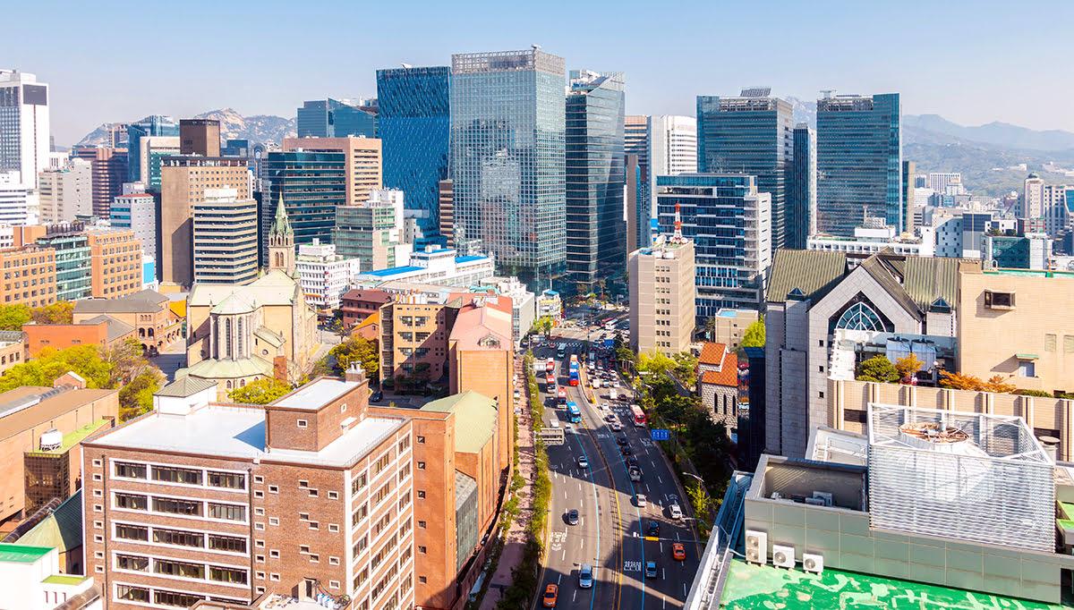 połączyć się w Seulu nikyah azan kz indeks randkowy