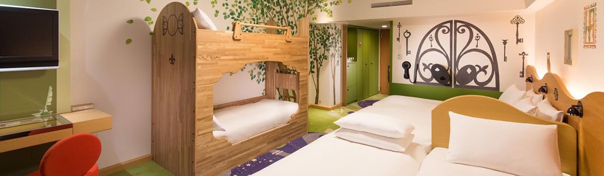 Featured image-Family hotels in Tokyo