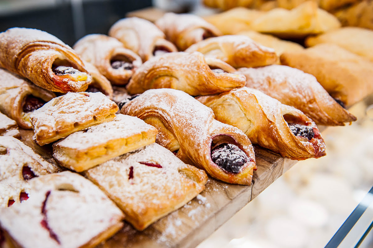 Best restaurants in Paris-Paris-French pastry