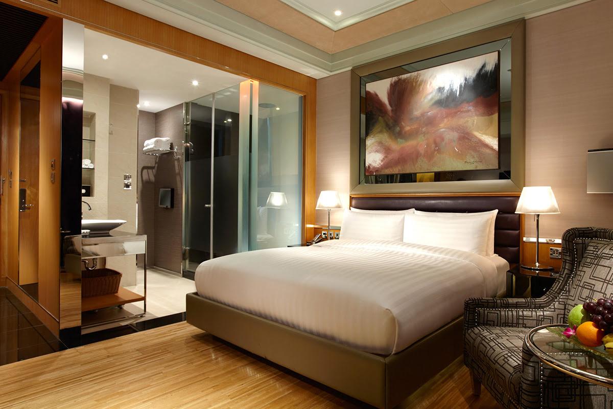 Best restaurants in Taipei-Hotel Eclat Taipei