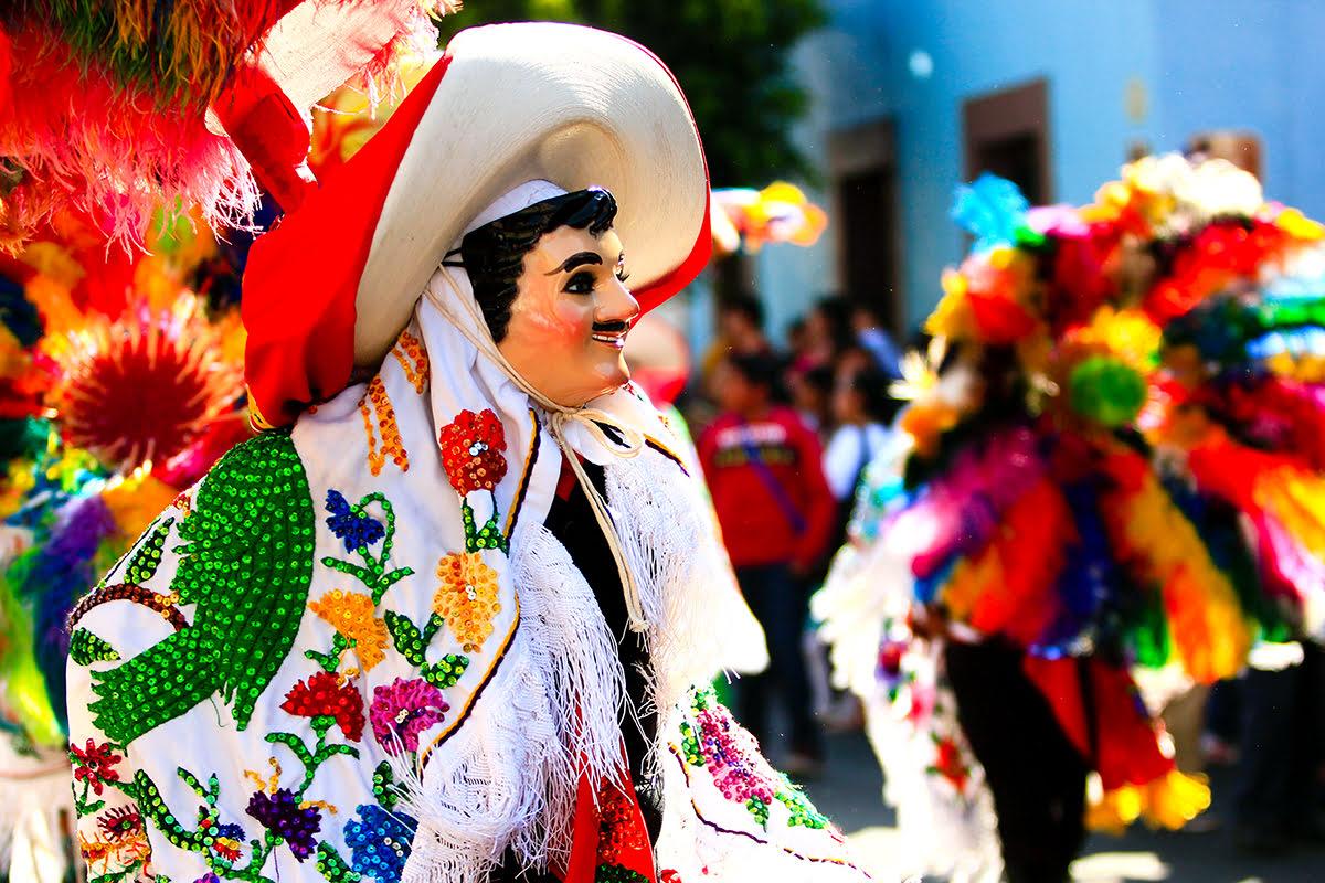 Cinco de Mayo 2019-Puebla-Mexico