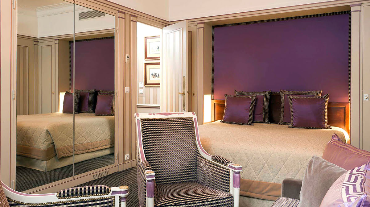 Paris itinerary-Paris 3 day itinerary-France-Hotel Napoleon