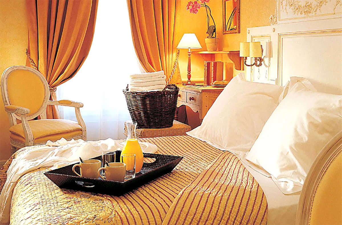 Paris shopping-France-Hotel Gavarni Paris