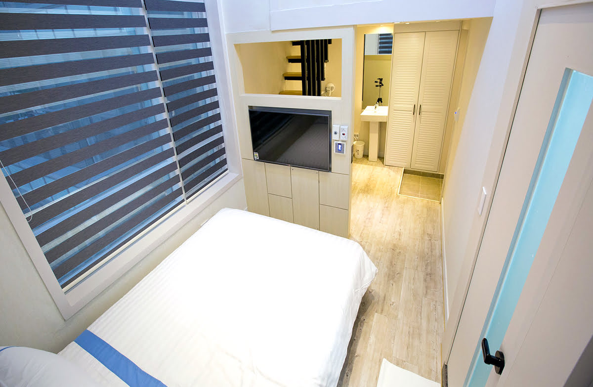 Where to stay in Seoul-South Korea-Hotel The-Ore