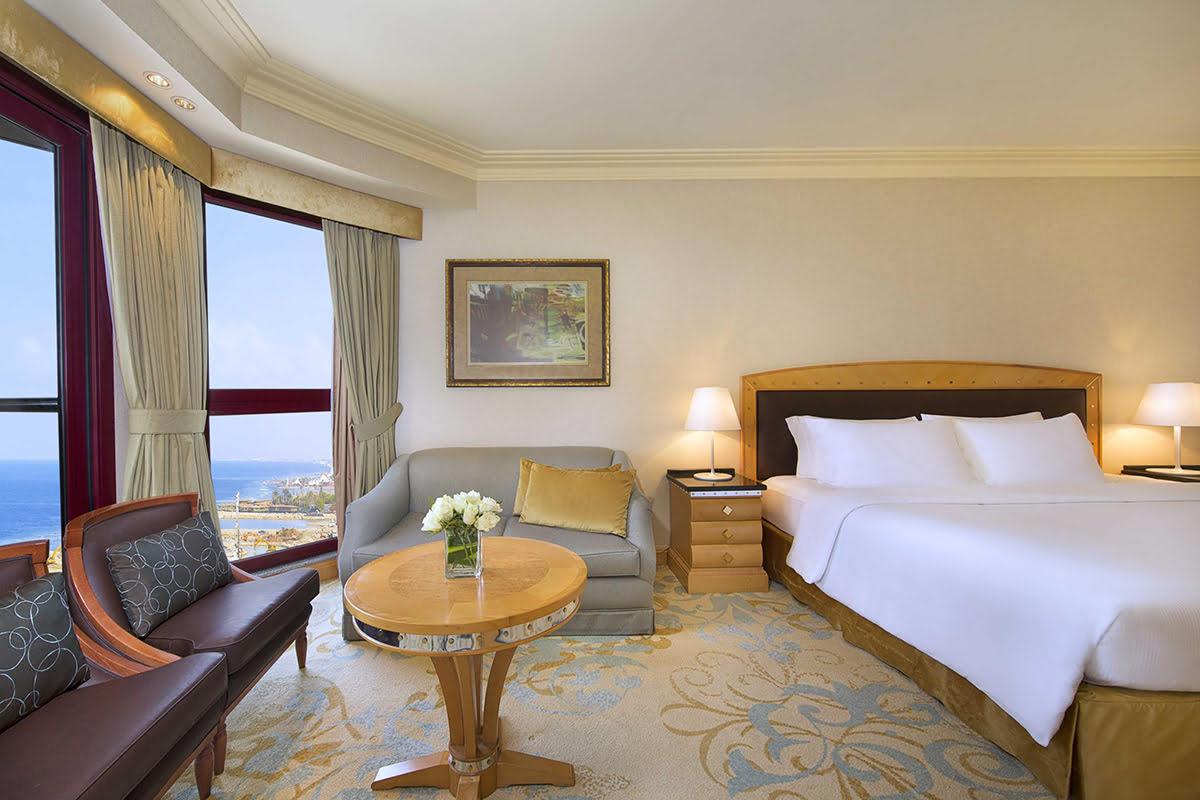 Meilleurs hôtels de Djeddah-Jeddah Hilton