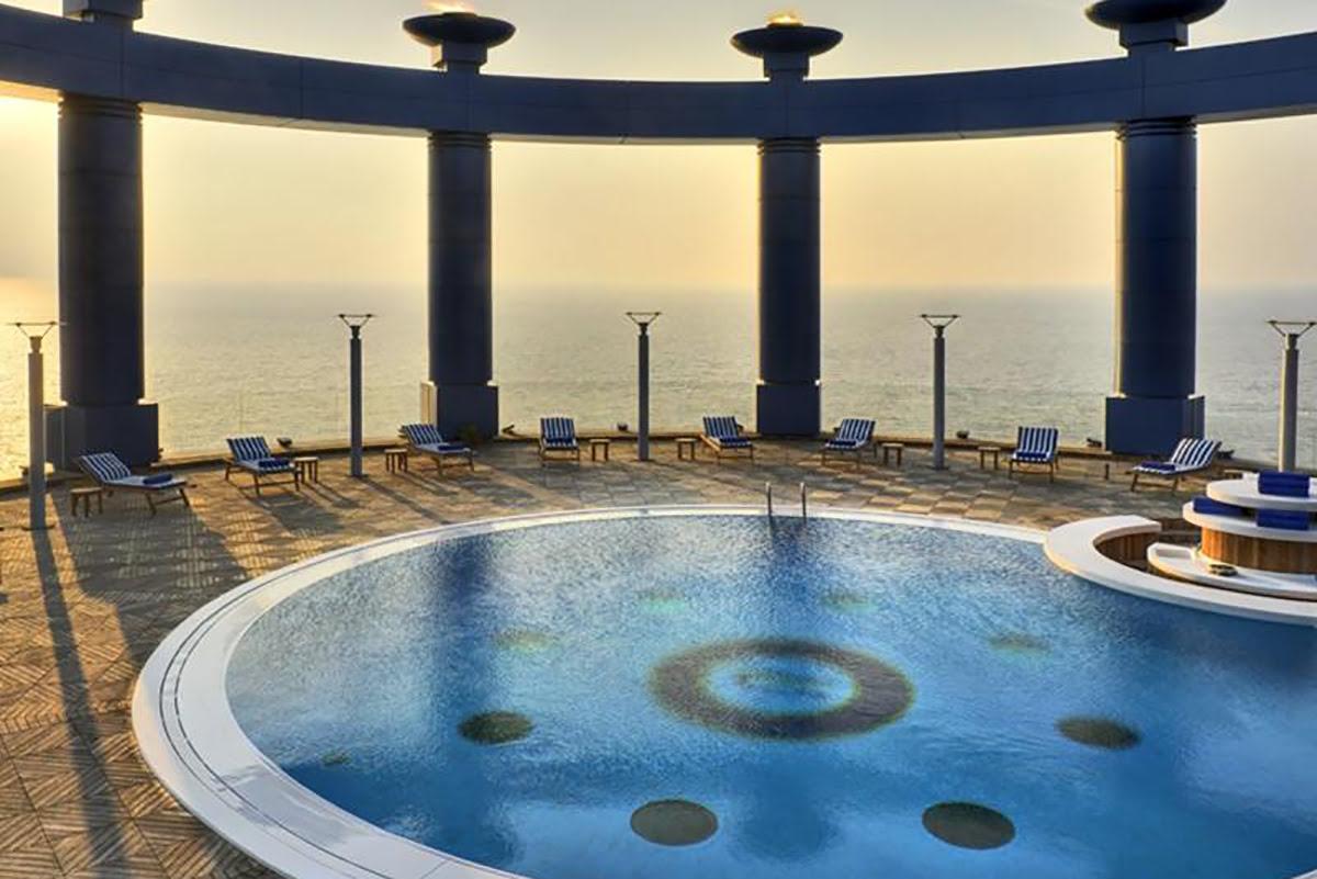 Meilleurs hôtels de Djeddah-Rosewood Jeddah Hotel