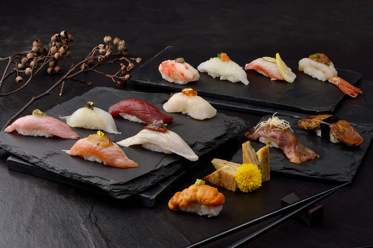 15 Best Restaurants In Tokyo Top Dining Options In Japan