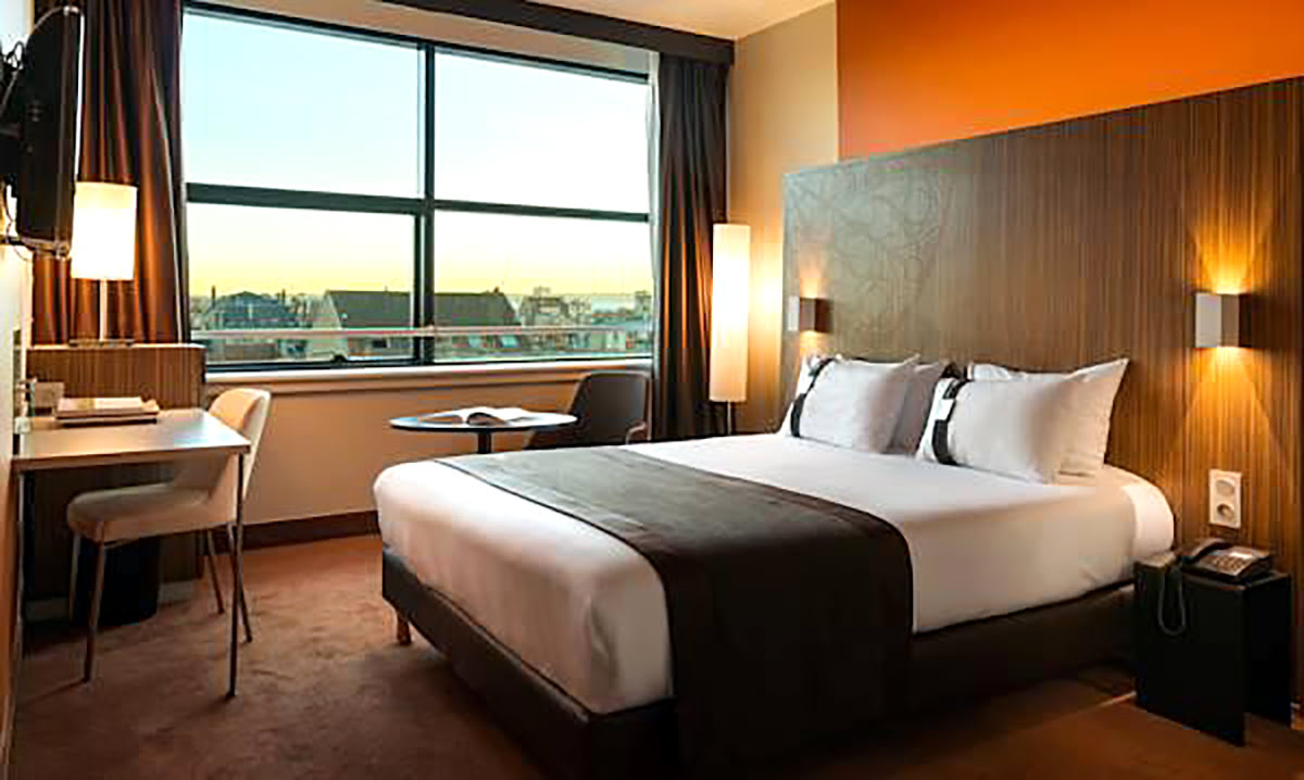 Day trips from Paris-France-travel-Holiday Inn Reims Centre
