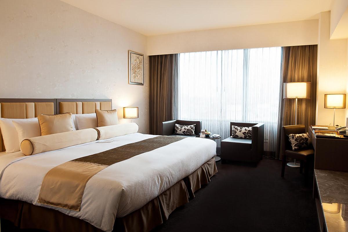 Family hotels in Taipei-kid-friendly-accommodations-Taipei Garden Hotel