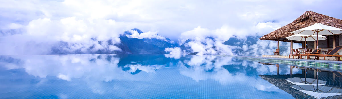 Hotels with infinity pools-rooftop swimming-featured photo