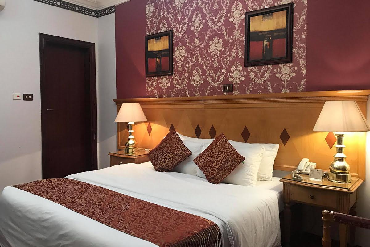 Jeddah day trips-Al Murooj Kareem Hotel