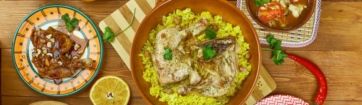 Jeddah Food: Guide to Best Saudi Dishes & Where to Eat Them