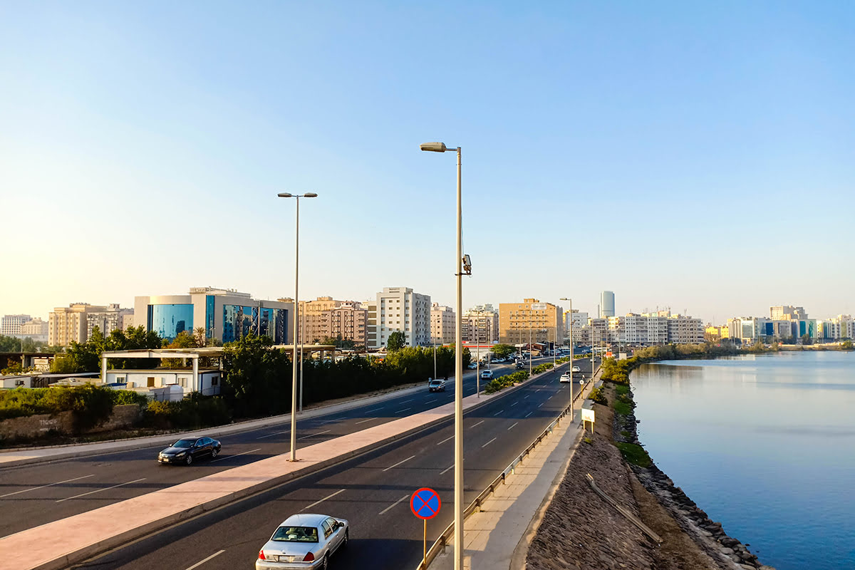 Jeddah travel tips-Getting around