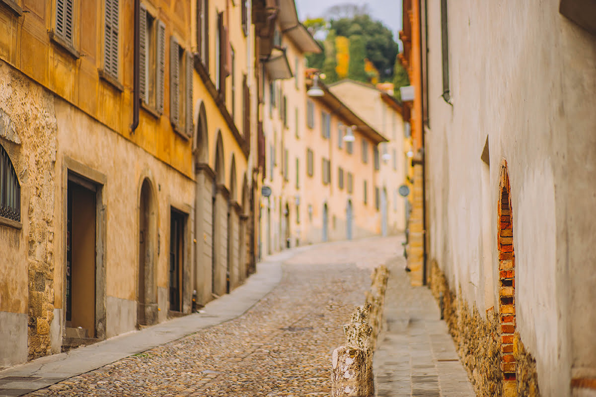 Latin Quarter-Paris-Labyrinth of Medieval Streets