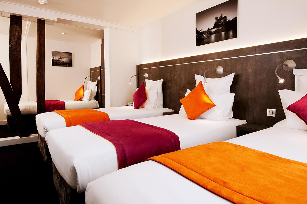 Marais-things to do-Paris-France-Hotel Du Plat d'Etain