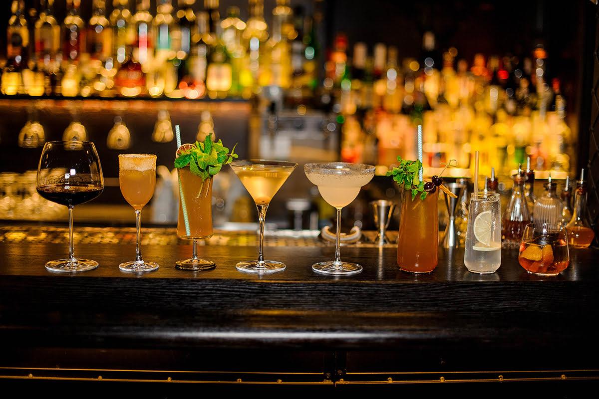 Paris nightlife-bars-pubs-clubs-Harry's New York Bar