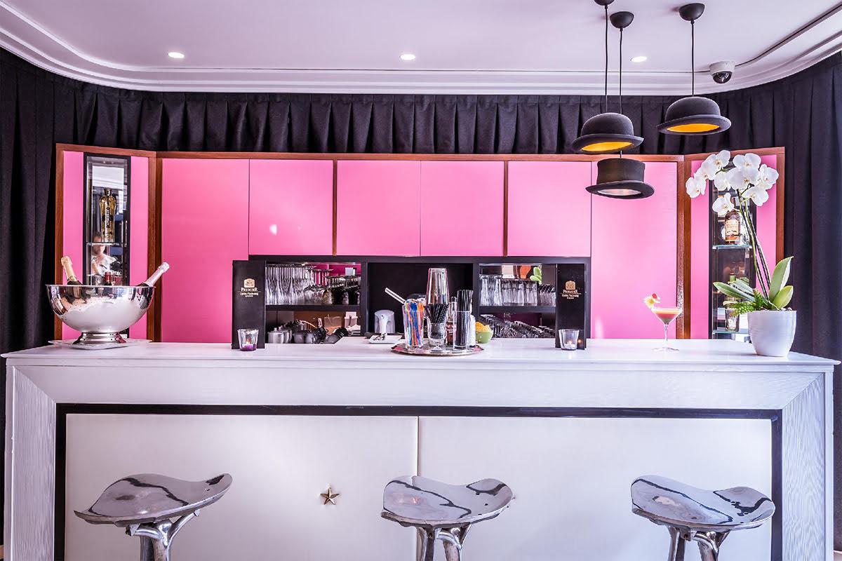 Paris nightlife-bars-pubs-clubs-Best Western Premier Opera Faubourg
