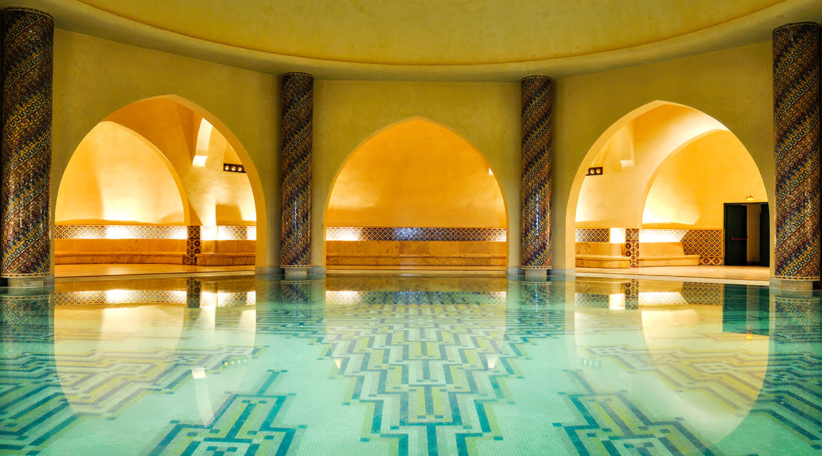 Things to do in Marrakech-Morocco-hammam