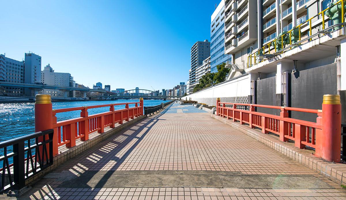 Шопинг в Токио-что купить-Япония-Kuramae