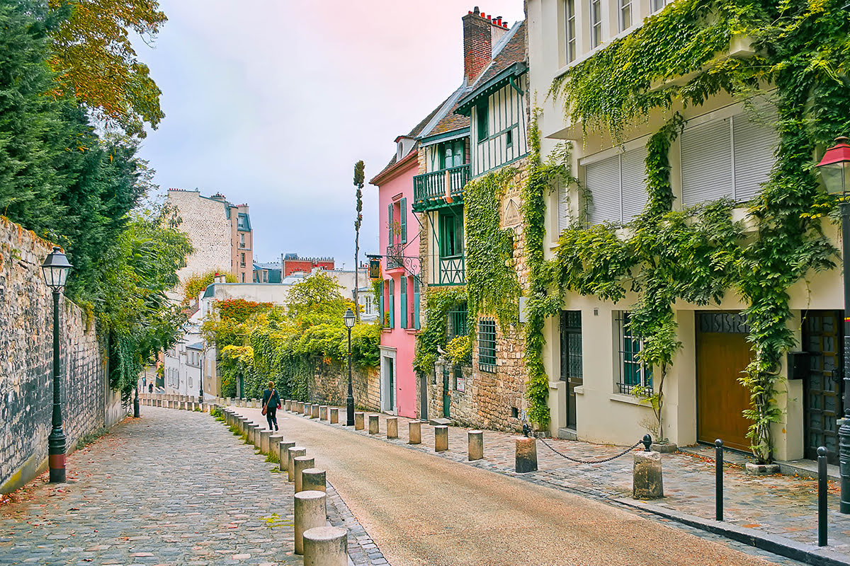 Where to stay in Paris-Montmartre