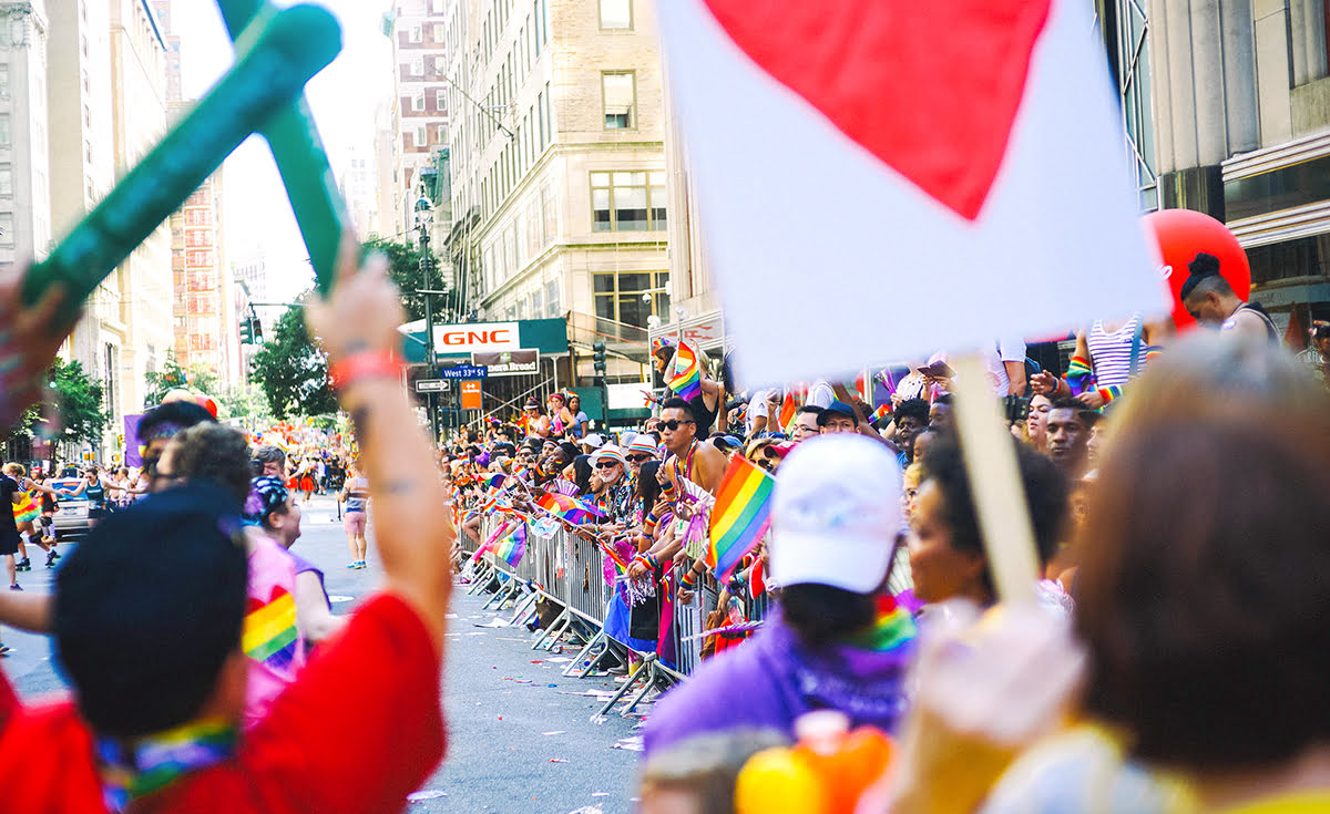 Pride parades 2019-marches-New York