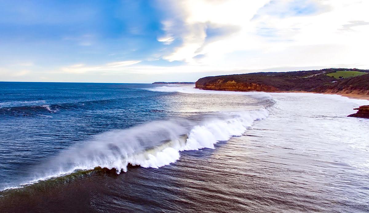 世界最佳公路旅行目的地-大洋路-澳洲-貝爾斯海灘
