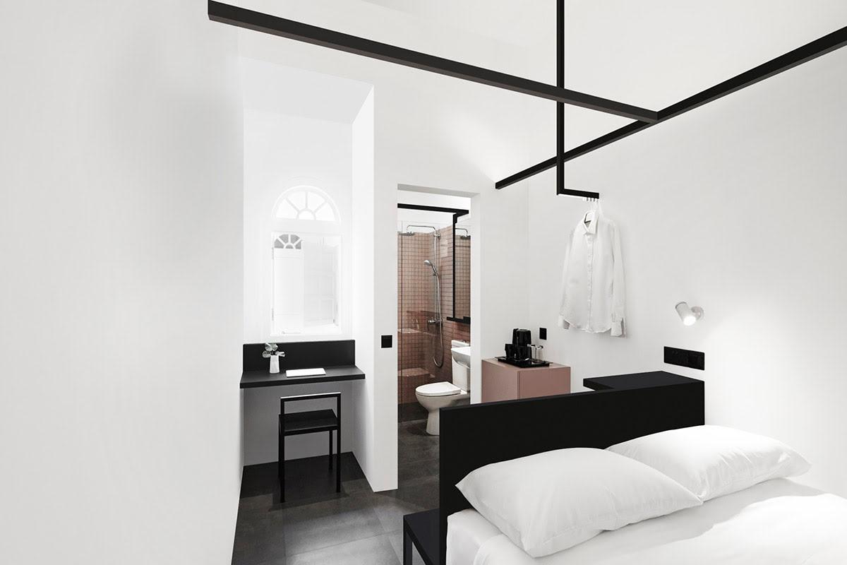 Οικονομικά ξενοδοχεία στη Σιγκαπούρη-Hotel Mono
