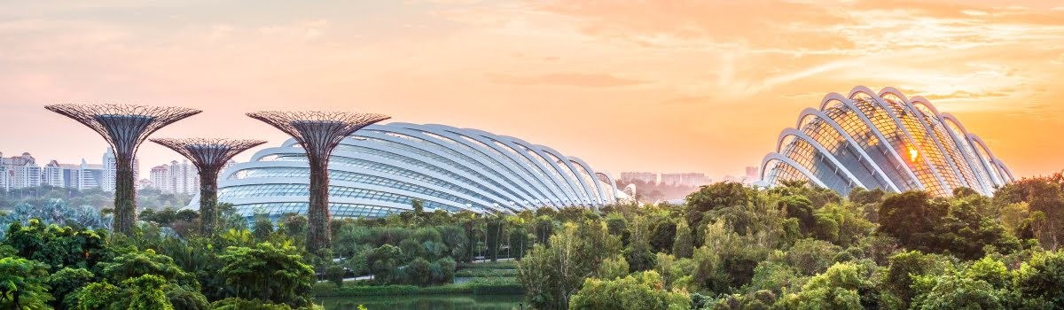Gardens By The Bay Map To Tickets Opening Hours Nightly Shows
