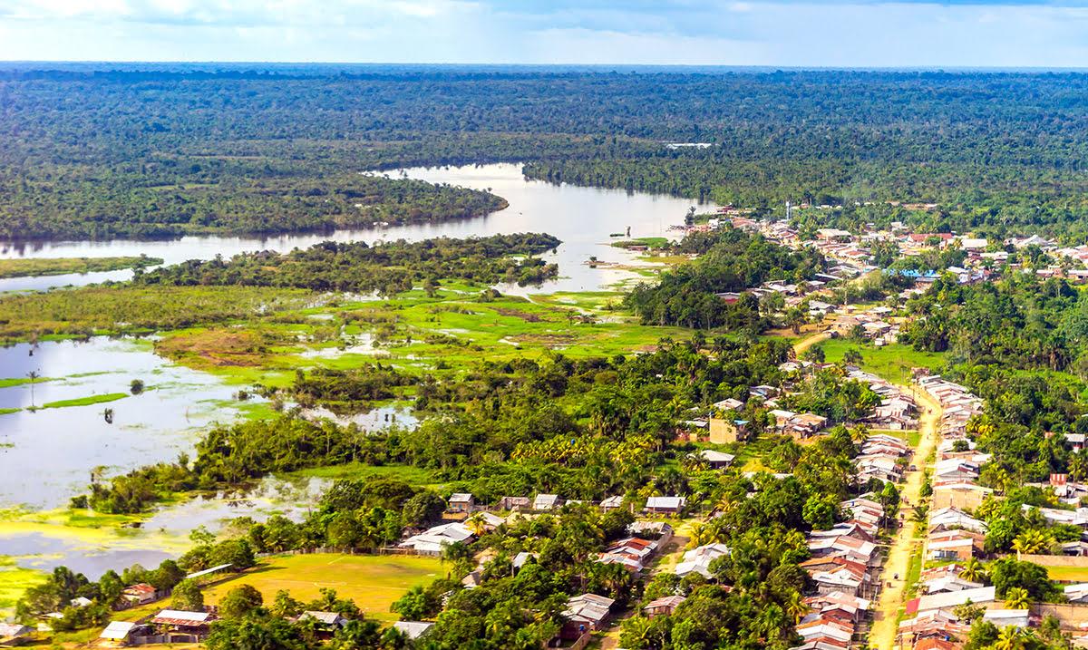 Hiking in Peru-treks-Peruvian Amazon-Iquitos
